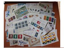 Bund Block Sammlung 2 - 53 kpl. Postfrisch ** (BL-1263)