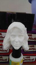 Indiana Jones Marion Ravenwood-Karen Allen-1/6 Head Sculpt For Hottoys body