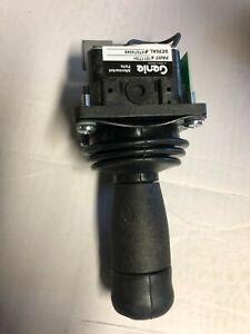 Genie OEM 101173H Joystick, Dual Axis W/ Steer