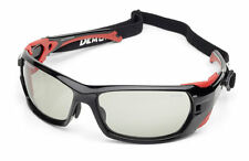 DEMON COLORADO Black Green CAT4 Anti-Fog Gletscherbrille TR90