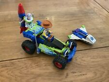 LEGO Toy Story 7590 Woody & Buzz To Rescue (2010) BONUS 30073 Buzz's Mini Ship