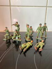 Starlux Armee americaine WWII 2 eme guerre mondiale bel etat