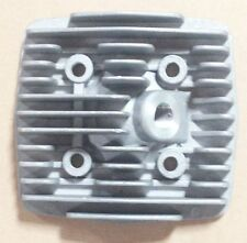 66 / 80cc engine motor parts - head silver 8mm