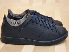 ADIDAS Stan Smith Leather 'Navy' New (Size 6US) Retro Superstar Casual gazelle