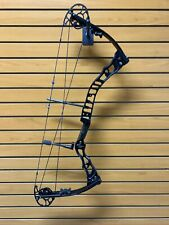 """Athens Archery Accomplice LH Compound Bow 50-60#, 27.5"""" Draw"""