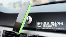 Auto KFZ Handy Halter Halterung für iphone 5 6 plus Samsung HTC Navi GPS
