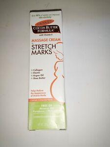 Palmer's Cocoa Butter Formula Massage Cream For Stretch Marks 4.40 oz