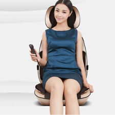 Elysaid Pro Massage Chair Cushion Neck Back Haunch Electric Massage Chairs