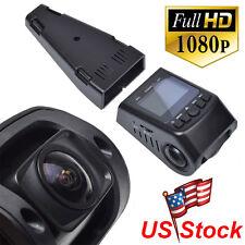 B40 Capacitor A118C Novatek 96650 H.264 HD 1080P Car Dash Cam DVR+GPS Module