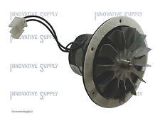 Pellet Stove Blower Motor 1/14 HP 3000RPM 0.6 A 115 Volt Rotom Repl. HB-RBM120
