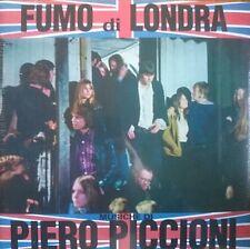 Piero Small-humo sobre Londres (fumo Di Londras) Ost Lp Bella Casa Música