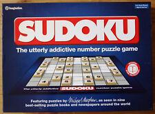 Sudoku Board Game - Imagination - Rare in UK - Over 150 Puzzles