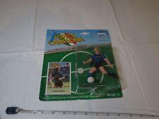 Forza Campioni Andreas Brehme soccer football action figure card Rare Kenner Nos