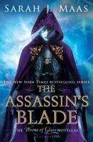 Assassin's Blade : The Throne of Glass Novellas, Hardcover by Maas, Sarah J.,...