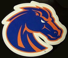 Window Bumper Sticker NCAA Boise State Broncos NEW