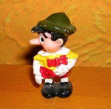 Ü-Ei Disney Pinocchio 1976 1977 Altfigur nach Heimo-Vorlage