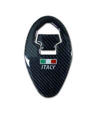 Real Carbon Fiber Gas Tank Cap Lid Filler Cover Protector Fits Ducati