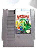 Astyanax ORIGINAL NINTENDO NES GAME Tested + Working & Authentic!