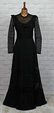 Chiffon Formal Vintage Dresses for Women