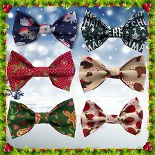Christmas 🎄 Dog / Pet Bow Tie