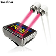 Tinnitus Laser Cold Laser Therapy Device Otitis Media / Hypertension Treatment