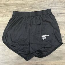 Hooters Girl Uniform Size XS Uniform Dolfin Shorts 90s Old Style Owl Black