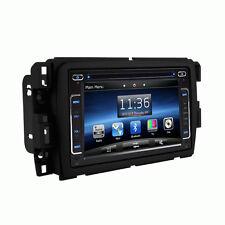 GPS Navigation Bluetooth Radio w/ Lifetime Maps Unit For 2013 Chevrolet Traverse