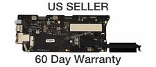 """Apple MacBook Pro 13"""" A1502 Early 2015 Motherboard 8GB w/ i5 CPU MF839LL/A"""