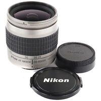 Nikon Nikkor 28-80mm G for D300 D1 D2 D3 D700 D50 D70 D100 D200 D80 D90 Fuji S3