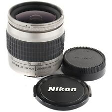 Nikon Nikkor 28-80mm G for D300 D1 D2 D3 D700 D70 D100 D200 D80 D90 Fuji S5 etc.
