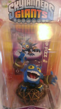 "Skylanders Sealed ""NO BOTTLE POP FIZZ"" Extremely RARE Variant ""Only one around"""