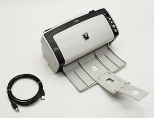 Fujitsu fi-6130 Color USB Duplex Sheet-Fed Document Scanner PA03540-B055