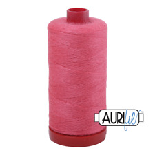Aurifil 12wt Lana Wool Thread - 8402 - 350m