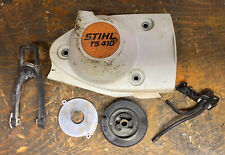 USED STIHL TS410 TS420 DISC CUTTER PETROL SAW SPARES