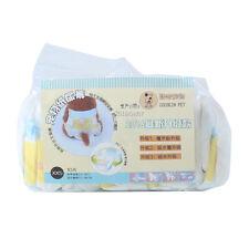 10pcs1set Pet Disposable Diapers Female Dog Physiology Diaper Leak-proof Nappy