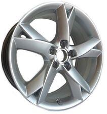 "18"" A5 STYLED WHEELS 5/112 ET35 FITS VW GOLF MK5,6,7 MERCEDES B,E CLASS, AUDI"
