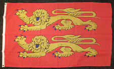 Norman Flag Normandy William the Conqueror 1066 Saxons Heraldic Historical 5x3