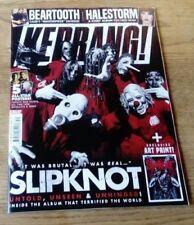 July Kerrang! Weekly Magazines