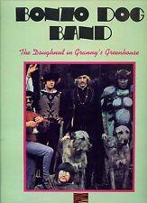 BONZO DOG BAND the doughnut in granny's greenhouse UK EX LP  SUNSET