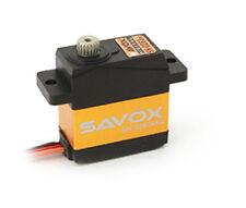 Servo Digital SAVÖX SH 0263 MG 80101013 Taumelscheibe 2,2 kg T-Rex 450