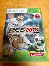 PES 2013 per XBOX 360
