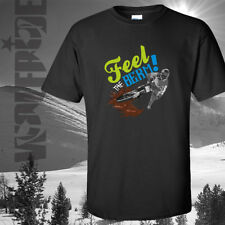 Feel the berm mtb, mountain bike, down hill t-shirt berm, top,