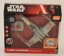Disney Star Wars X-Wing Starfighter por control remoto Classic Edition RC