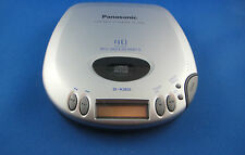 PANASONIC SL-S360 CD PLAYER - TESTED WORKS GREAT