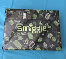 Brand New SMIGGLE Creative Kit - 13 Items - Pencils, Paints, Notebook & More