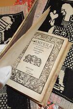 1525 IMPERATORUM ROMANORUM LIBELLUS. una cum imaginibus Johann Huttich Elephant