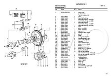 Same Explorer Series Parts Catalogue, Original Manual, Parts Catalog PDF format