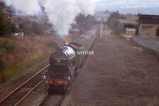 B377S 35mm Slide LNER Class A3 No.4472 'Flying Scotsman' @ Unkown (MG)(2)