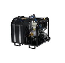 Nilfisk MH 7P-220/1120 PE Mobiler Benzin Profi Heißwasser Hochdruckreiniger