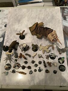d d miniatures lot